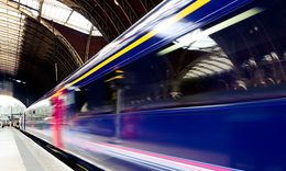 Engineering A Successful Digital Future For The Rail Sector