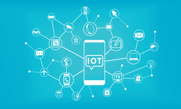Top 5 Uses Of The Internet of Things