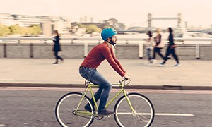 What Impact Does Cycling Have On Business?