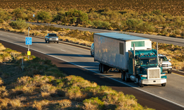 Trucking Needs AI As Much As AI Needs Trucking