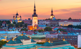 Estonia: How A Former Soviet Country Became A World Leader In Digital Innovation