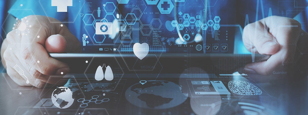 technology in healthcare Tan et al/medical technology in healthcare 233 have been as follows: (1) communications infra-structure development with network development and.