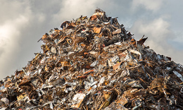 China's Ban On Importing Trash Could Benefit Us