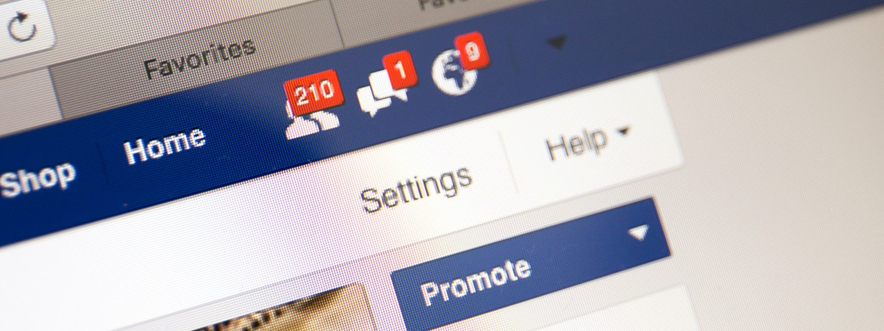 Using Your Facebook Data For Effective Targeting | Articles | Big Data