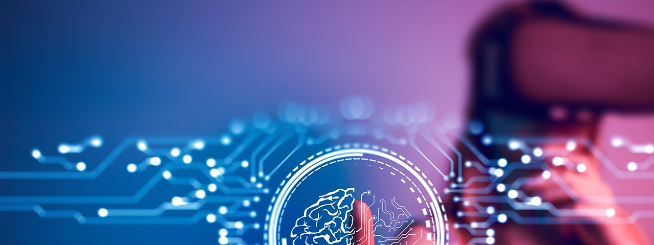 Why Blockchain And Virtual Reality Need Each Other | Articles | Chief Technology Officer
