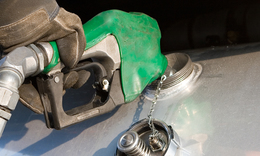 Why Fleet Managers Should Still Have Confidence In Diesel