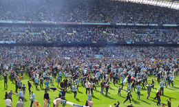Manchester City's Brand Building Is Bearing Fruit