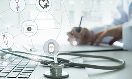 What's holding back big data in healthcare?