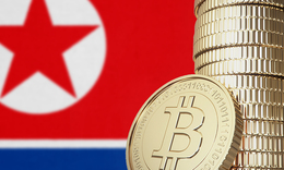 North Korea Looks To Bitcoin As Sanctions Bite