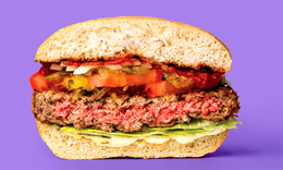 How 'Impossible Foods' Are Disrupting The Meat Industry