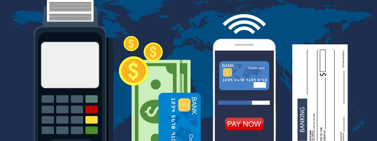 How Close Are We To Becoming A Cashless Society? | Articles