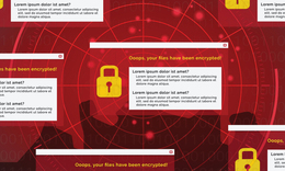 Ransomware – 5 Tips On How To Protect Your Data