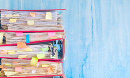 ​Four Tips To Improve Organization In Your Office