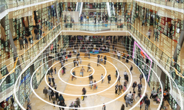 Crowd analytics!  The smart way to save your retail store