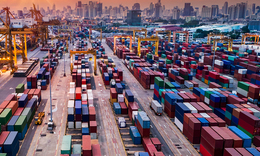 Four ways to improve the supply chain with the Internet of Things