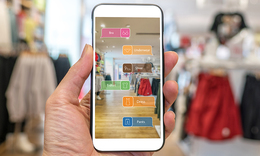 AR in retail market to be an $8bn opportunity by 2023