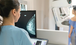 AI takes us a step closer to breast cancer detection
