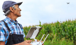 How IoT solutions are transforming the agriculture industry