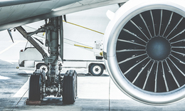 Aeronautics company to begin using robotics for large scale quality inspections
