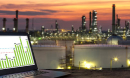 Artificial intelligence in the oil and gas market to be worth $2.85bn by 2022