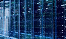How big data servers differ from regular hosting centers