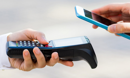 Global payment market to increase at a CAGR of almost 11% to 2020