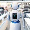 Robotics driving rapid growth in smart retail market small