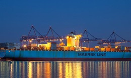 IBM partners with Maersk to introduce blockchain-powered shipping solution