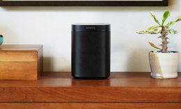 Amazon and Sonos expand Alexa partnership