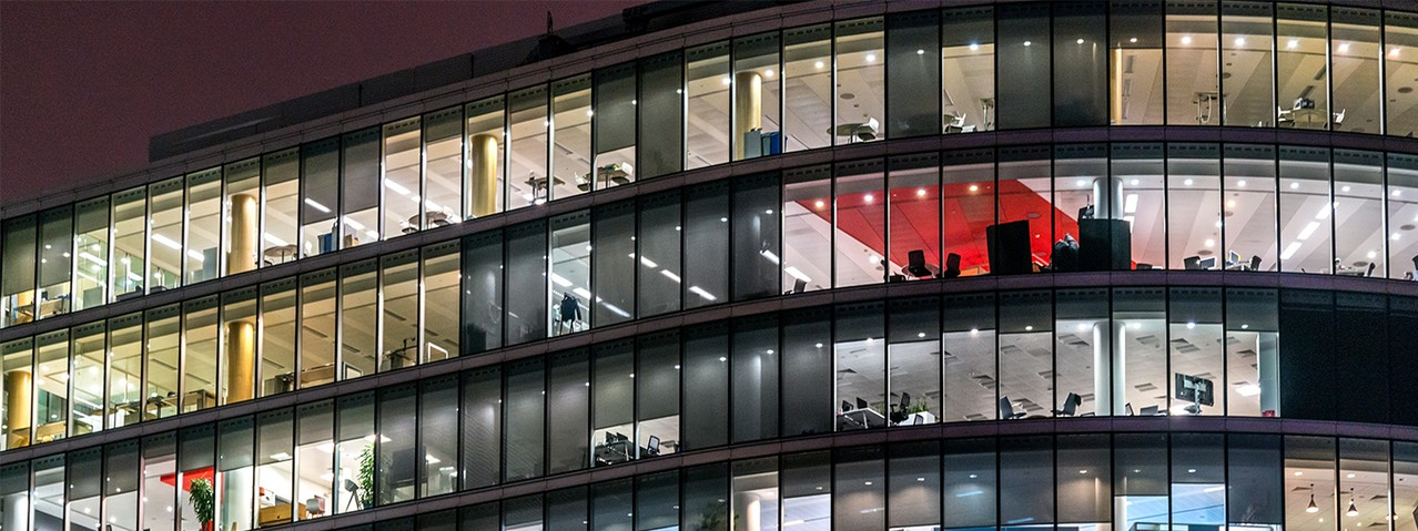 Though we're living in a digital world, our offices are surprisingly analog | Articles | Chief Technology Officer