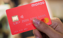 Monzo launches new product aimed at couples