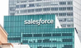 Salesforce's AppExchange adopts geolocation enterprise platform