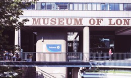 Oracle and Rubrik team up for Museum of London data solution