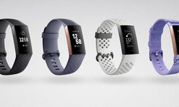 Fitbit's latest model looks to compete with Apple and Samsung