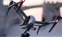 Drone Major Group founder illuminates the future of the drone industry
