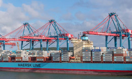 Maersk to leverage digital platform for TPEB contracts