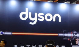 "Dyson prepares to begin testing its ""radical"" new electric car"