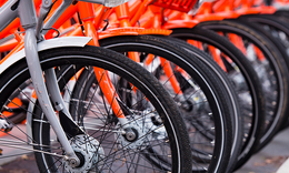 PBSC Urban Solutions rollout massive bike sharing solution across South America