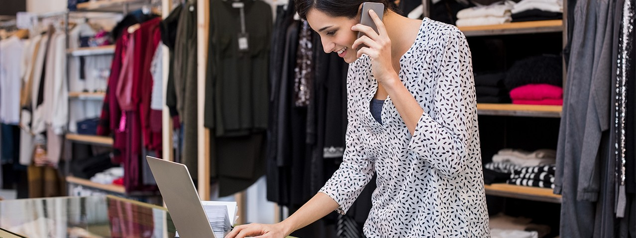 Keeping your retail business ahead in the big data revolution | Articles | Big Data