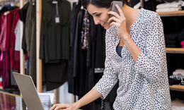 Keeping your retail business ahead in the big data revolution