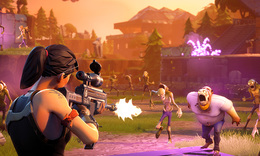 How being free made Fortnite billions
