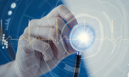Six digital health startups transforming the healthcare industry