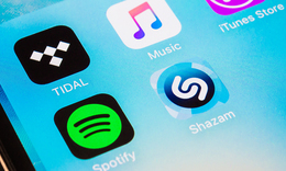 EU permits Apple to acquire Shazam