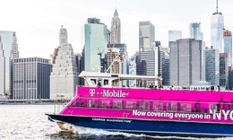 T-Mobile signs $3.5bn 5G deal with Ericsson
