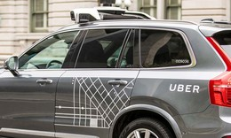 Five collaborations propelling the automated vehicle industry