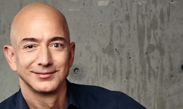 Amazon's Bezos to donate $2bn to charity