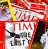 Time magazine to be bought out by salesforce ceo small