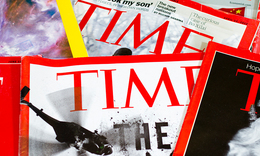 Time Magazine to be bought out by Salesforce CEO