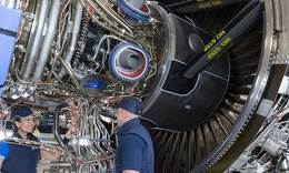 Rolls-Royce: Restructuring a national institution
