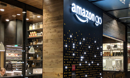 Amazon considering opening 3,000 cashier-less stores by 2021